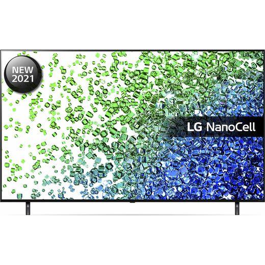 "LG Nanocell 75NANO806PA 75"" Smart 4K Ultra HD TV"