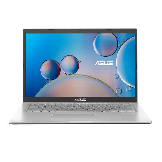 """Asus 14"""" Laptop - Silver Glass"""