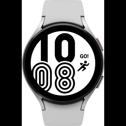 Samsung Galaxy Watch4, GPS - 44mm - Silver