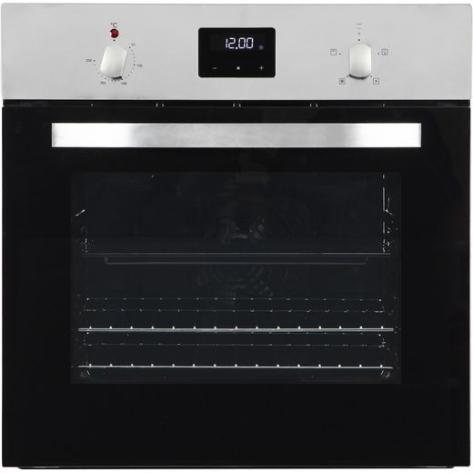 Unbranded UB02SO Built In Electric Single Oven - Stainless Steel - A Rated