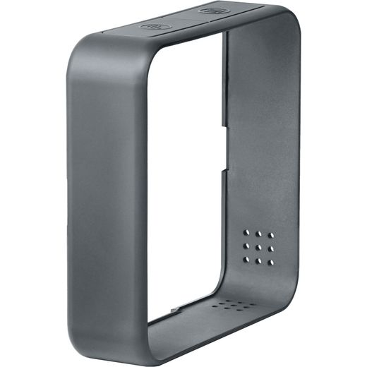 Hive Thermostat Mounting Frame - Grey