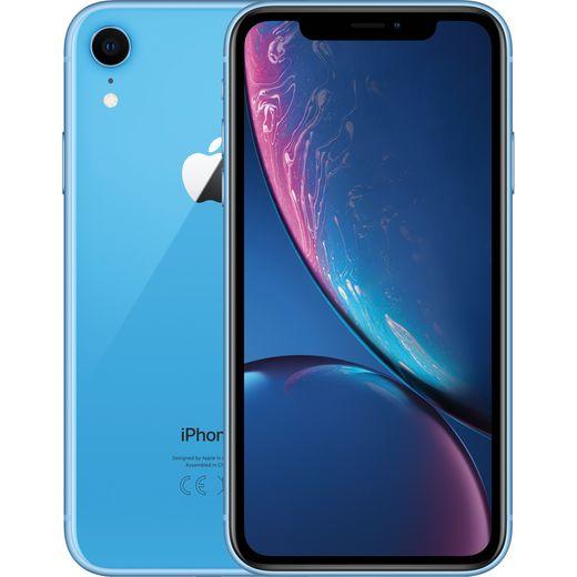 Apple iPhone XR 128GB in Blue