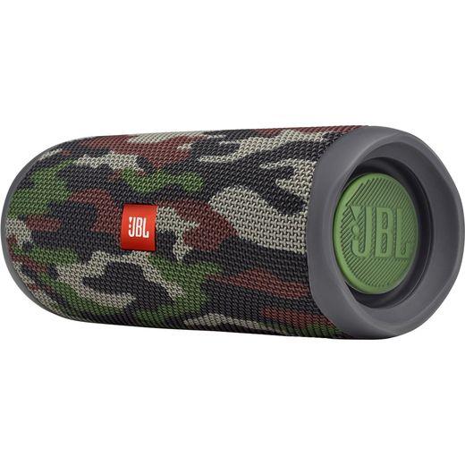JBL Flip 5 Wireless Speaker - Camouflage