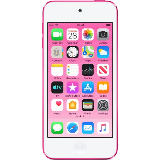 Apple iPod Touch - Pink