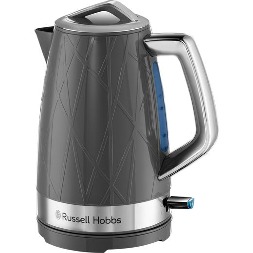 Russell Hobbs Structure 28082 Kettle - Grey