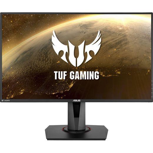 "Asus VG279QM Full HD 27"" 280Hz Gaming Monitor with NVidia G-Sync - Black"
