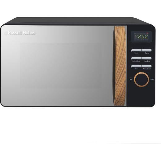 Russell Hobbs RHMD714B Microwave - Black