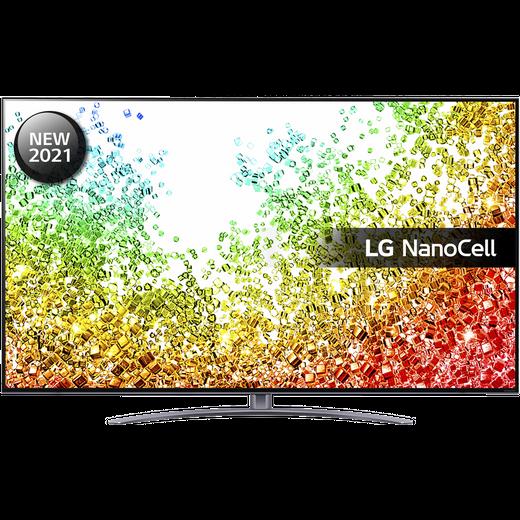 "LG Nanocell 55NANO966PA 55"" Smart 8K Ultra HD TV"