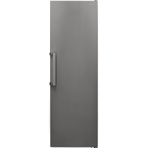 Sharp SJ-LC11CTXIF-EN Fridge - Stainless Steel - F Rated