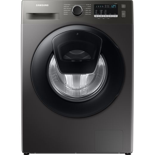 Samsung Series 5 AddWash™ WW90T4540AX 9Kg Washing Machine with 1400 rpm - Graphite - D Rated