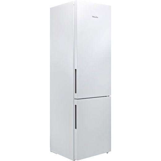 Miele KFN29162Dws 60/40 Frost Free Fridge Freezer - White - E Rated