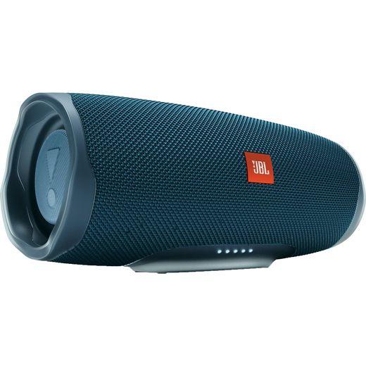 JBL Charge 4 Wireless Speaker - Blue
