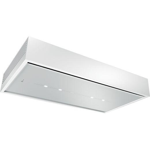 NEFF N70 I14RBQ8W0 105 cm Ceiling Cooker Hood - White