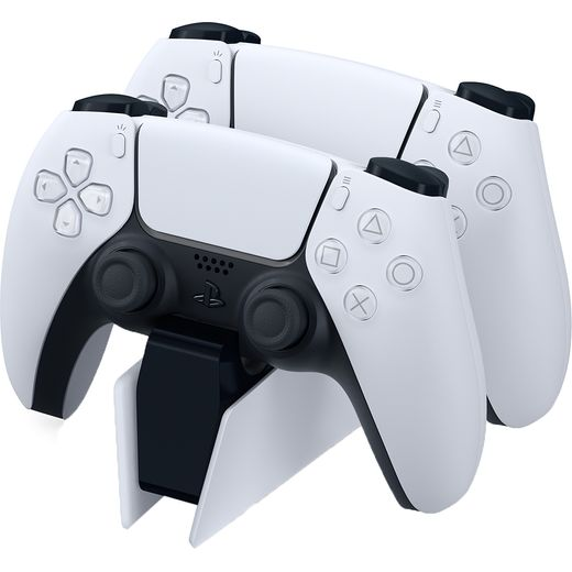 Sony PlayStation Dual Sense Charging Station For PS5 - White