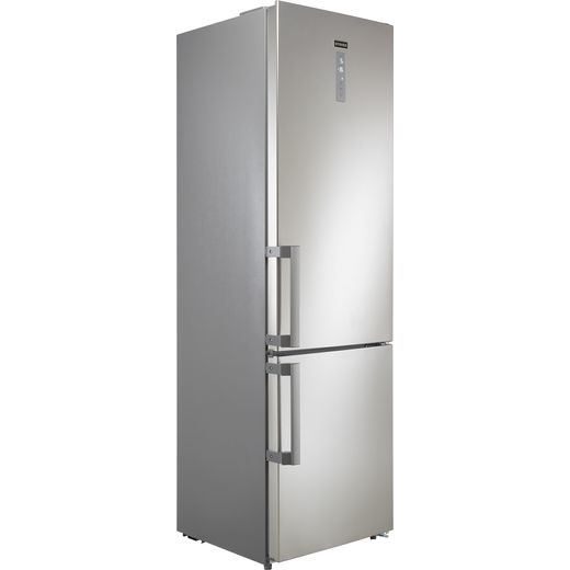 Stoves NF60208SS 60/40 Frost Free Fridge Freezer - Stainless Steel - E Rated