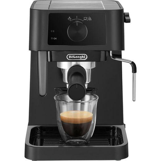 De'Longhi EC230.BK Espresso Coffee Machine - Black