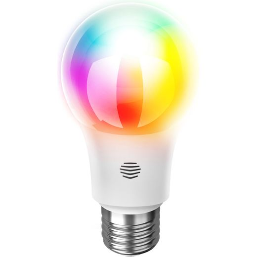 Hive Active Light 9.5W Colour Changing E27 - A+ Rated