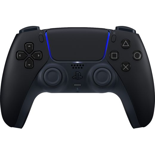 Sony PlayStation PS5 Dualsense Wireless Gaming Controller - Midnight Black