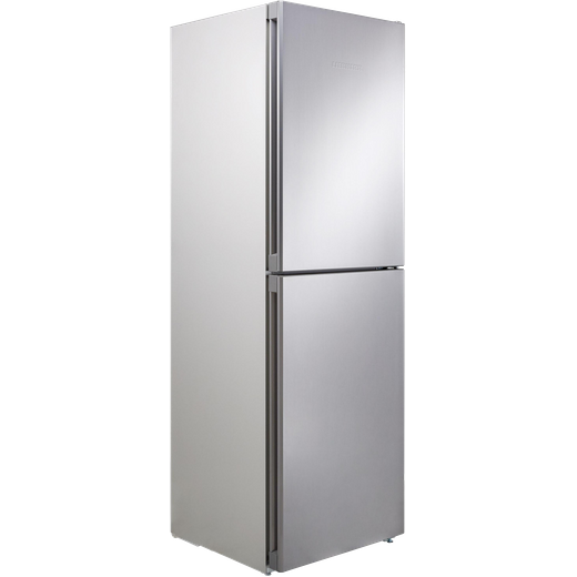 Liebherr CNel4213 50/50 Frost Free Fridge Freezer - Stainless Steel Effect - E Rated