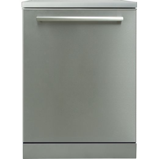Electra C1960IE Standard Dishwasher - Stainless Steel - E Rated