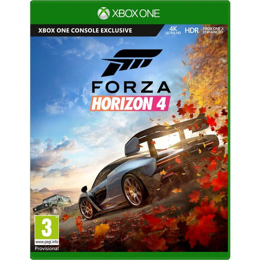 Forza Horizon 4 - Standard Edition for Xbox