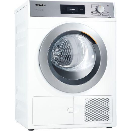 Miele Professional SmartBiz PDR307HP Heat Pump Tumble Dryer - White