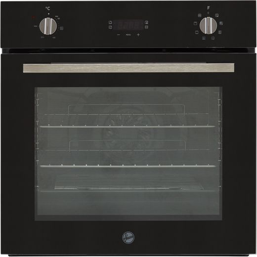 Hoover H-OVEN 300 HOC3UB3158BI Built In Electric Single Oven - Black - A+ Rated