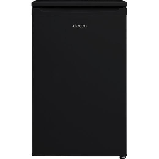 Electra EFUZ48BE Under Counter Freezer - Black - F Rated
