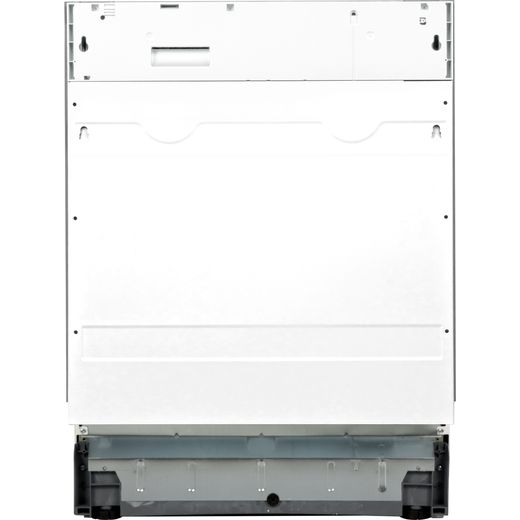 Electra C6012IE Built In Standard Dishwasher - White
