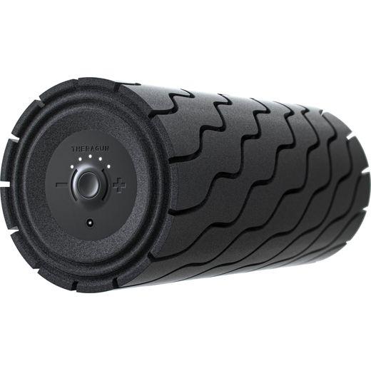 Therabody Wave Roller Handheld Massage Device - Black
