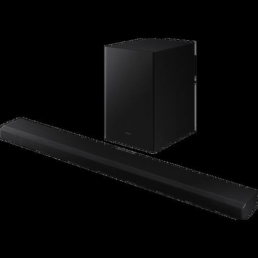 Samsung HW-Q700A Bluetooth 3.1.2 Soundbar - Black