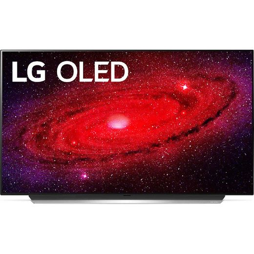 "LG OLED48CX5LC 48"" 4K Ultra HD OLED TV"