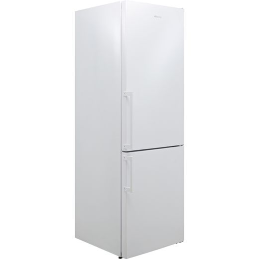 Electra ECLW186W 60/40 Fridge Freezer - White - A+ Rated