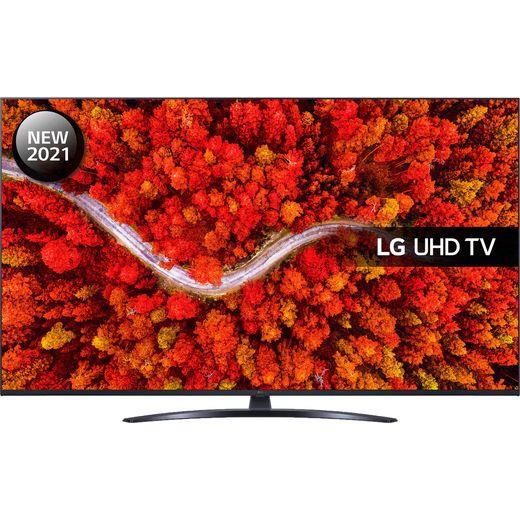 """LG 55UP81006LR 55"""" Smart 4K Ultra HD TV"""