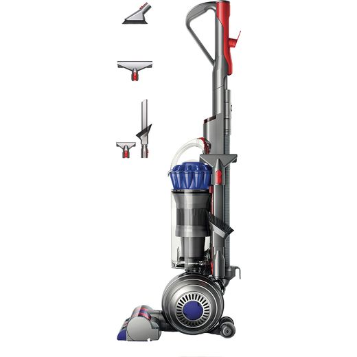 Dyson Small Ball Allergy Upright Vacuum Cleaner