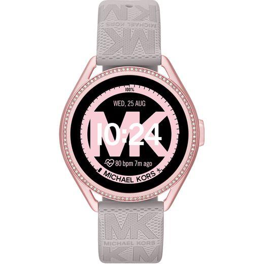 Michael Kors Gen 5E MKGO Smart Watch - Grey