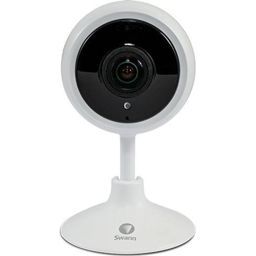 Swann WiFi Security Camera Full HD 1080p - Black / White