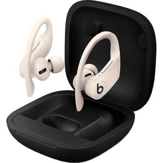 Beats Powerbeats Pro Ear-hook,In-ear Headphones - Ivory White