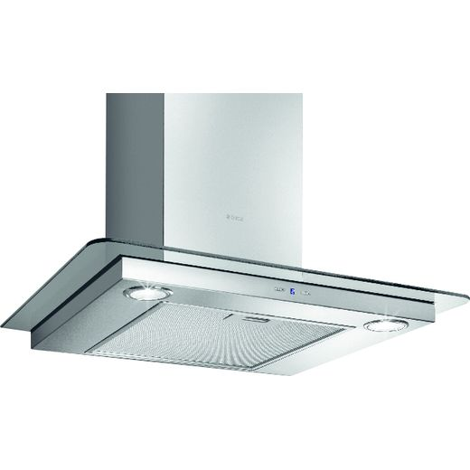 Elica TRIBE-A-60 Wall-mounted cooker hood Cooker Hood - Stainless Steel - A Rated