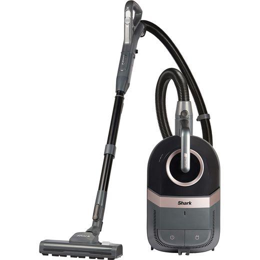 Shark Dynamic Technology CV100UKT Cylinder Vacuum Cleaner
