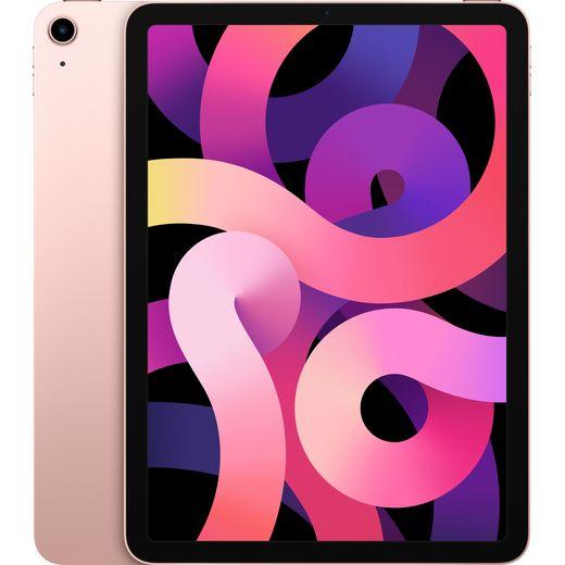 """Apple iPad Air 10.9"""" 64GB WiFi 2020 - Rose Gold"""