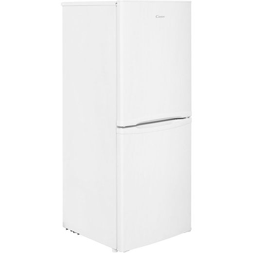 Candy CSC1365WEN 50/50 Fridge Freezer - White - F Rated