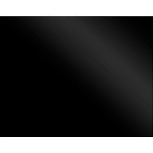 Non-Branded SBK 60 Built In Splashbacks - Black Glass