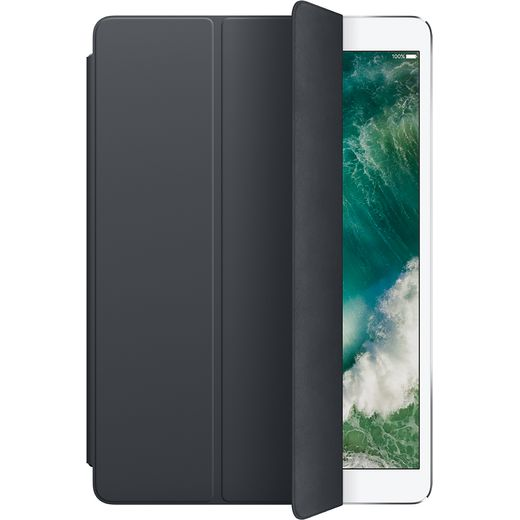 Apple Smart Cover For iPad - Charcoal Grey