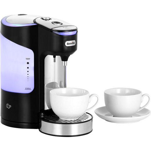 Breville Hot Cup VKJ318 Hot Water Dispenser - Black