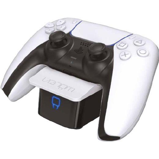 Venom Docking Station For PlayStation 5 - Black / White