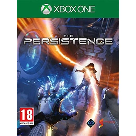 The Persistence for Xbox