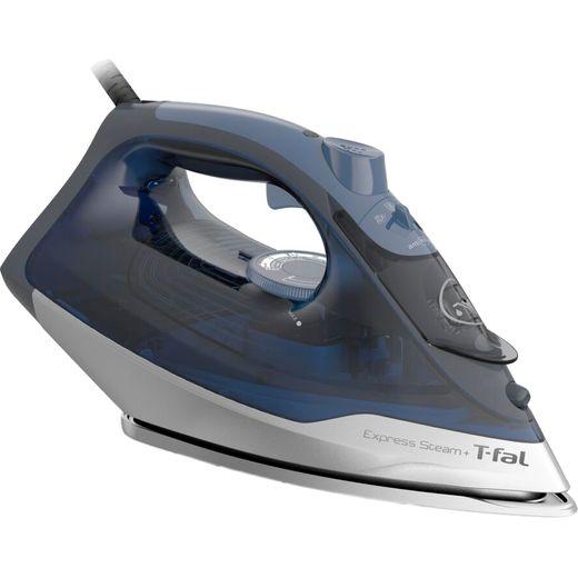 Tefal FV2882G0 2600 Watt Iron -Blue
