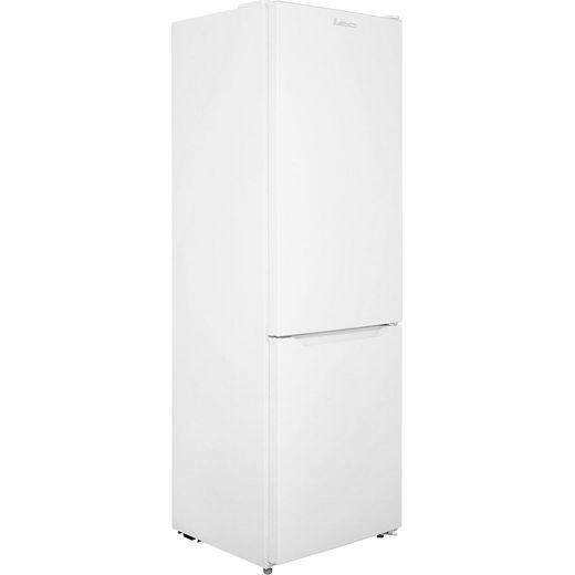 Lec TNF60188W 60/40 Frost Free Fridge Freezer - White - E Rated