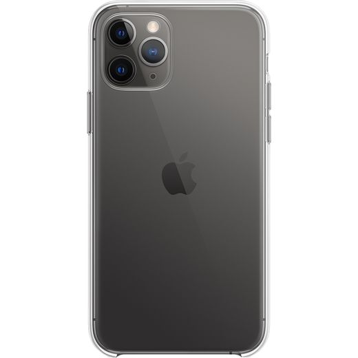 Apple Clear Case for iPhone 11 Pro - Clear